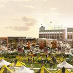 Titletown District construction set to begin