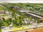 Green Bay Packers' Titletown District advancing behind scenes