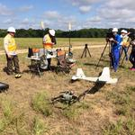 Duke Energy tests drones as maintenance aids at power plants