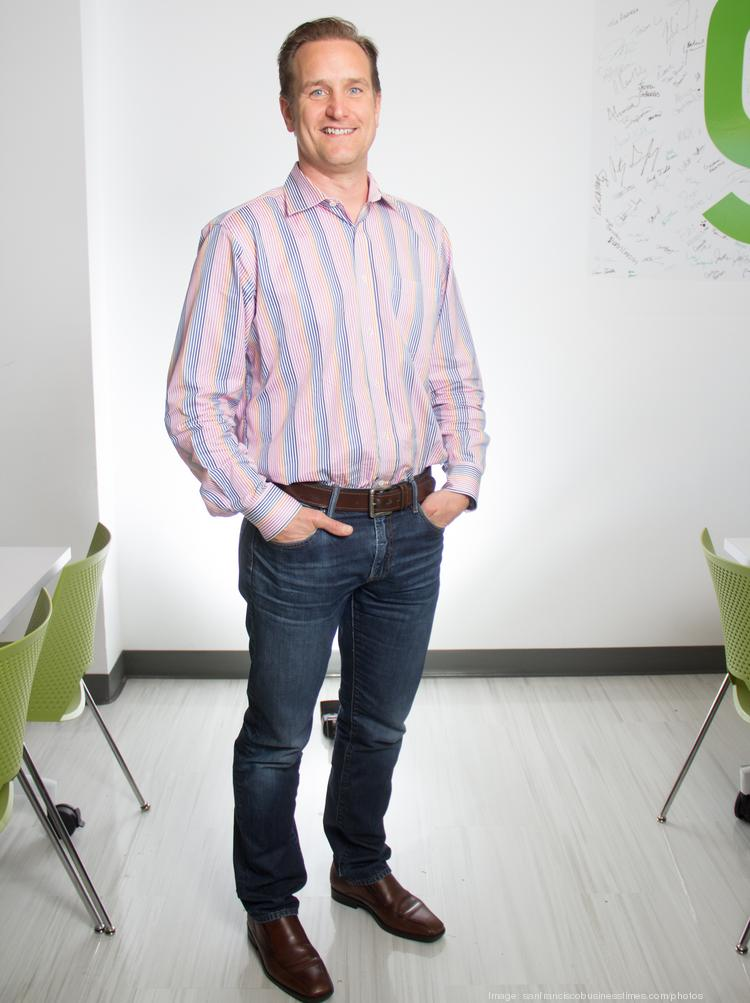 Inside Glassdoors Growth Ceo Is Out To Build The Worlds Largest