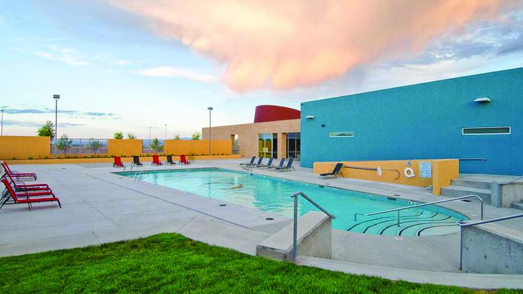 Year in review: Rio Rancho opens Rust tower, revamps