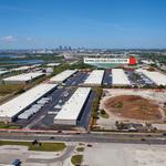 Warehouse sale marks second-largest single-site deal in Tampa history