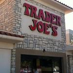 SynerG to Trader Joe's: Come back!