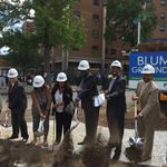 PHA breaks ground on largest project in its history
