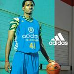 Adidas signs No. 10 pick Justise Winslow