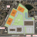 More retail for Parkland Mall redevelopment, additional store locations for Sendik's