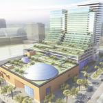 Exclusive: San Jose picks mixed-use tower proposal for prime downtown spot