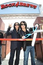 Prairiefire lands real rock star tenant: KISS frontmen