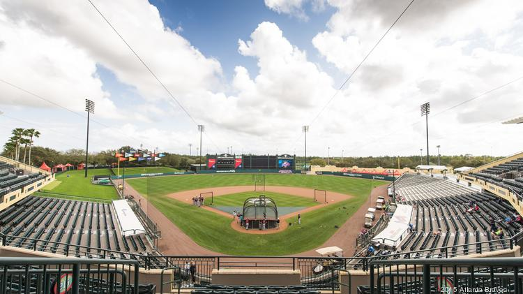 678420dee Braves mull new Spring Training home as Orlando departure looms ...