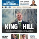 First in Print: KC development's 'King of the Hill'