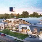 Casino gaming company AGS LLC relocating to intown Atlanta, Armour Yards (SLIDESHOW)