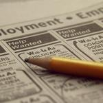 Wichita unemployment down slightly; Kansas rate flat