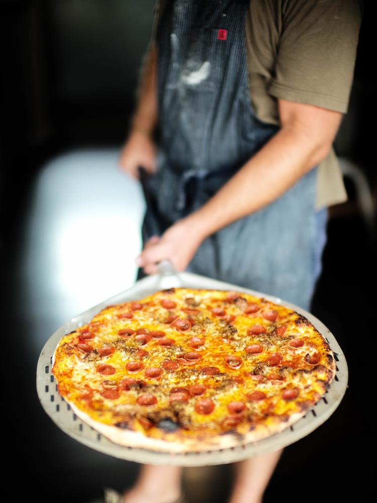 A Tavola Owners To Open New Pizzeria On East Side Cincinnati