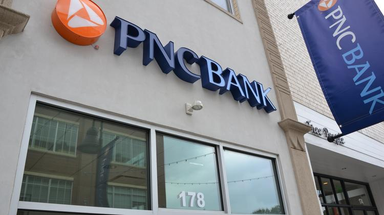 PNC Bank's Portland-based real estate arm is the fourth largest apartment owner in the U.S., according to the National Multifamily Housing Council.