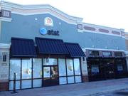 AT&T will be expanding into its neighboring space, formerly Nine West, later this year in Waterford Lakes Town Center.