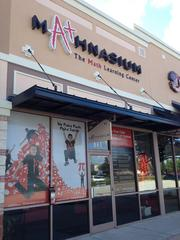 Mathnasium math learning center relocated to a different space in January in Waterford Lakes Town Center.