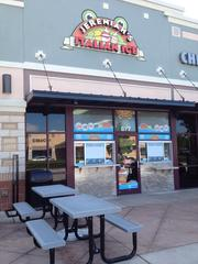Jeremiah's Italian Ice opened a new store in March in Waterford Lakes Town Center.