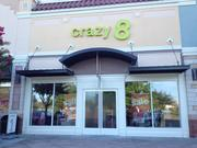 Crazy 8 opened a new store on July 3 in Waterford Lakes Town Center.