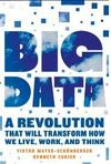 Is 'big data' the next big thing? Two authors say 'yes'