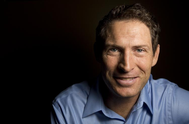 Steve Young, former 49ers star, tells the inside story of his education as a businessman