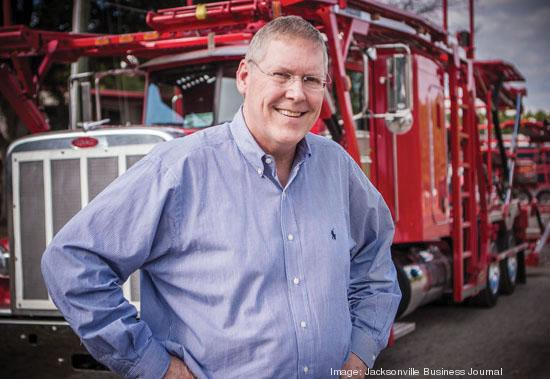 Kirk Williams, CEO of Proficient Auto Transport, said new rules will make it harder to use truck drivers over weekends.