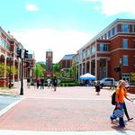 UNC Charlotte tops list of area colleges and universities