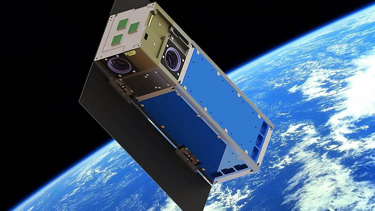 Weather satellite startup PlanetiQ to start production in