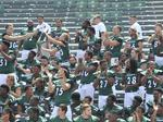 Charlotte 49ers advised to go light on 'guarantee' games