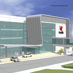 FIRST LOOK: UC Health reveals details of multimillion-dollar medical center