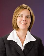 CFO of a large private company (2012 revenue of $500 million and up) Rhonda Kleinecke, Texas Dow Employees Credit Union