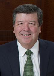 CFO of a large private company (2012 revenue of $500 million and up) Ben Melson, Texas Children's Hospital