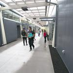 University of Hawaii's new $27M Kona campus begins first classes