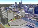 Here's how GE Headquarters could look at Atlantic Station (SLIDESHOW)