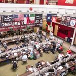 Why five Rackspace executives sold nearly $500,000 in stock