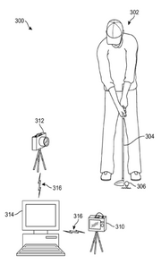 A virtual swing coach. Nike has patented several technologies that use computer technology to improve athletic performance. A patent obtained May 9 uses cameras to make recommendations to golfers.