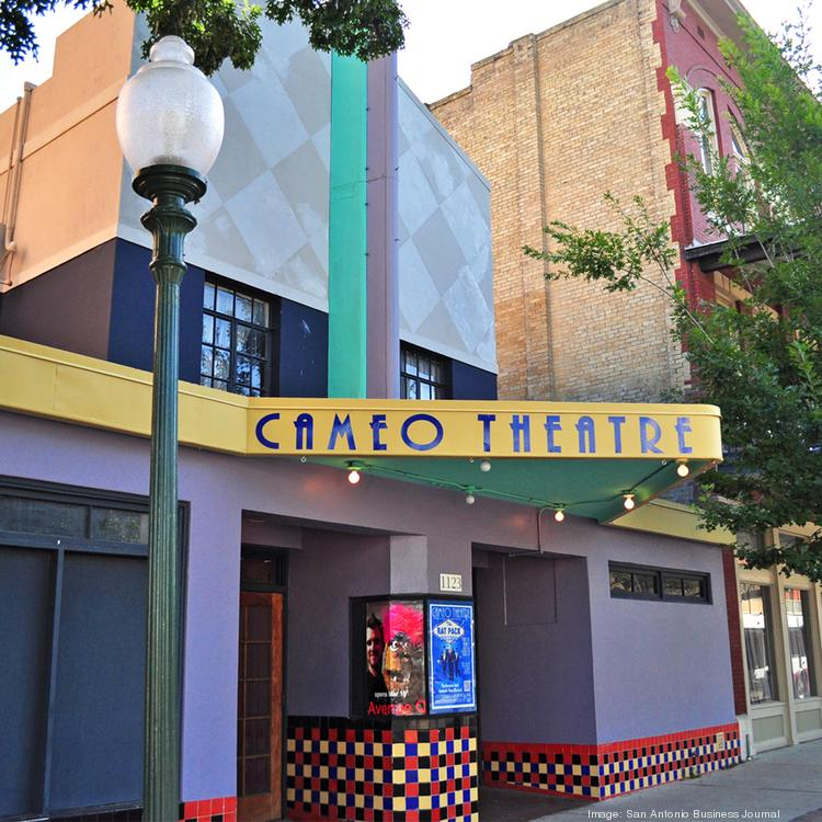 The Cameo Theatre draws thousands — locals and visitors alike — every year.