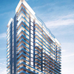 Brickell apartment tower nabs $40M construction loan
