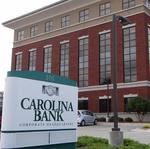 Carolina Bank expands in Winston-Salem, searches for new Greensboro location