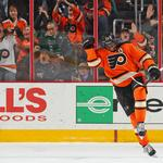 Flyers vs. Caps: Will playoff hockey pay off for CSN?