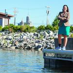 How I ... Advocate for area waterways