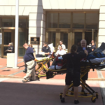 White House fence jumper shot, killed in Chester County courthouse