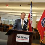 Haslam headed to Asia to sell Memphis megasite
