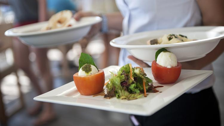 These Forsyth County restaurants had critical food code