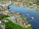 Healthy Town gets green light from Downtown Investment Authority