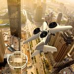Former Cessna CEO part of Denver company crowdsourcing vertical takeoff business aircraft