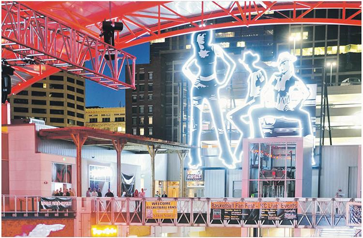 The Kansas City Business Journal has published an in-depth report on the impact of Kansas City's Power & Light District, which was developed by Baltimore-based Cordish Cos. Cordish also developed Fourth Street Live in Louisville and has projects in the works across the U.S.