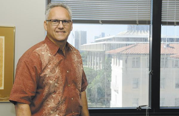'We need to execute what's on the table and not lose our focus,' State Energy Office Administrator Mark Glick says of the Hawaii Clean Energy Initiative.