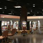 Hollywood Casino spending $700K on another patio for smokers