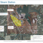 Duke Energy reports: Contaminated groundwater often flows toward rivers and lakes
