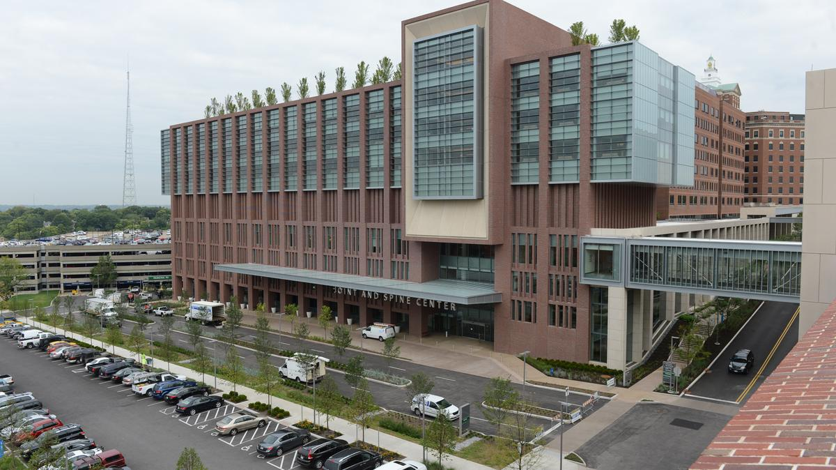 Christ hospital unveils multimillion dollar medical center video cincinnati business courier